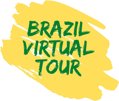 Brazil Virtual Tour logo