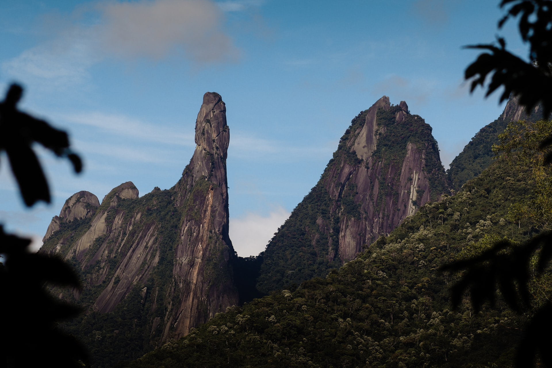 Teresópolis city and it's natural charms - Parks, Trails & Waterfalls