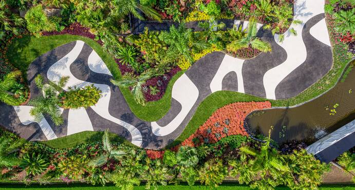 Burle Marx Visions