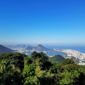 Rio de Janeiro's Timeline: a tour over the history of the city through the tourist spots