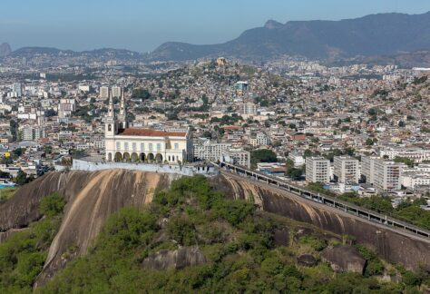 Rio B-side - The North Zone: The beauty that nobody sees