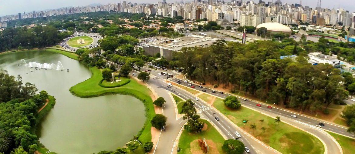 São Paulo and its attractions