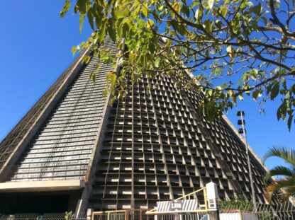 City Tour of Architecture and Culture in Downtown Rio