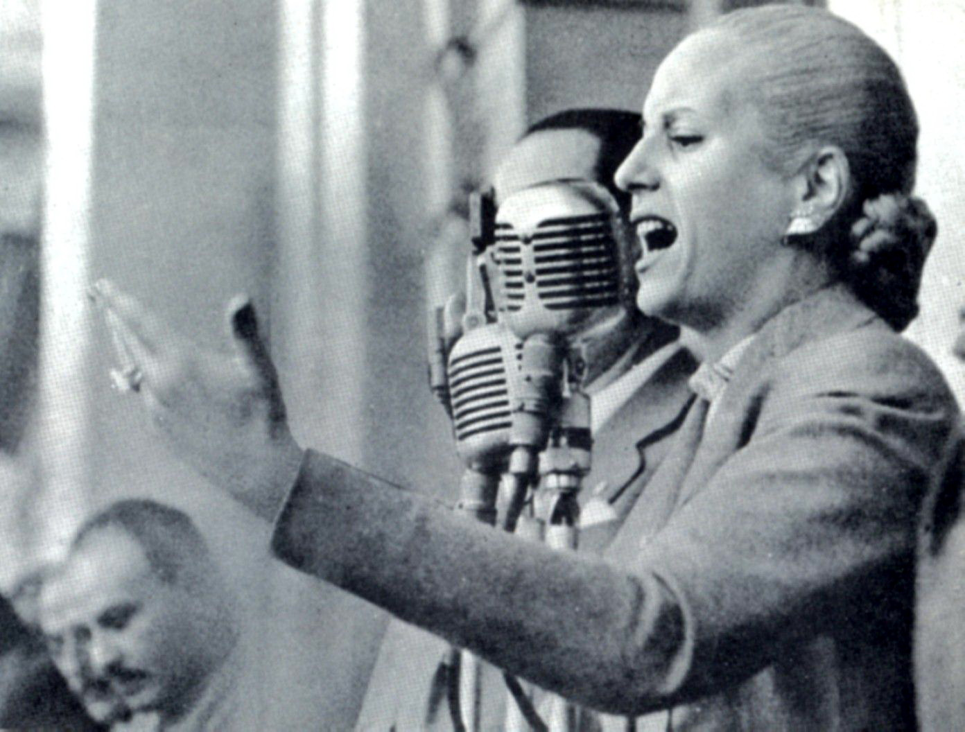 Evita Story of a Passion
